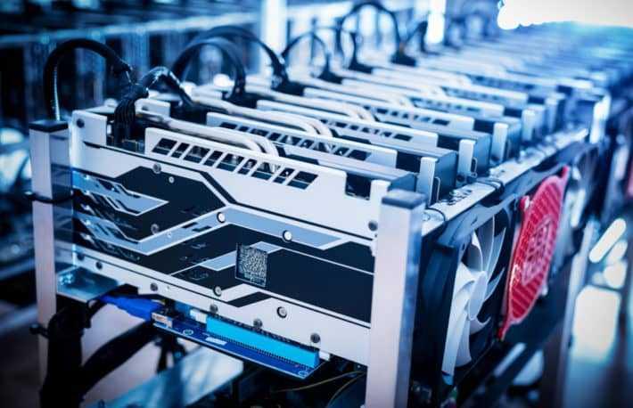 bitcoin madencilerinin artması ekipman fiyatlarını arttırıyor 1