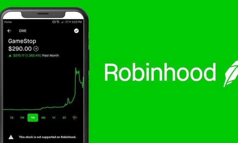 robinhood'dan önemli gelişme, kripto birimlerine i̇zin verecek 1