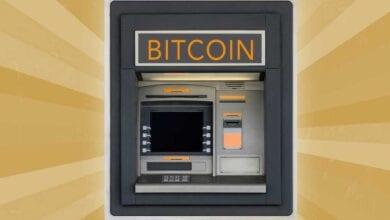 bitcoin atm sayısında rekor artış