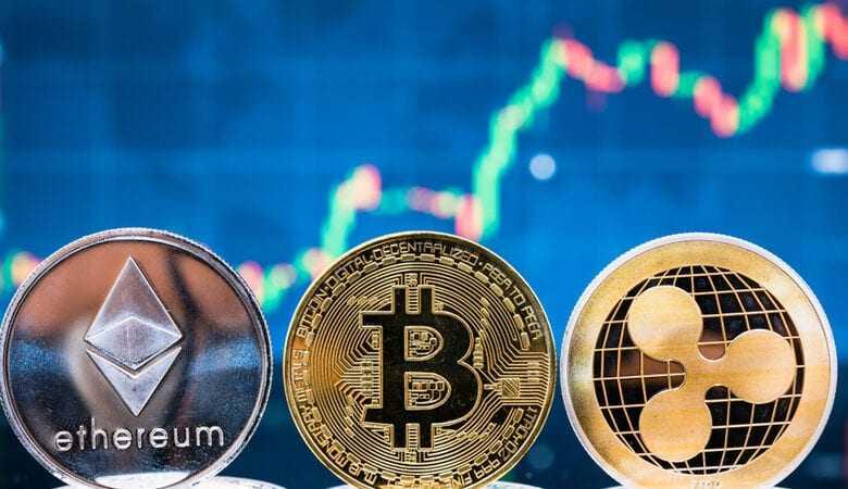 2021'nin en i̇yi kripto birimleri belirlendi, i̇lk sırada neler var? 1