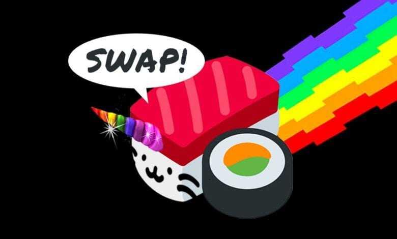 sushiswap (sushi) nedir? 1