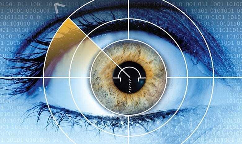 kripto piyasalarında kırmızı lazerli gözler popüler oldu 1