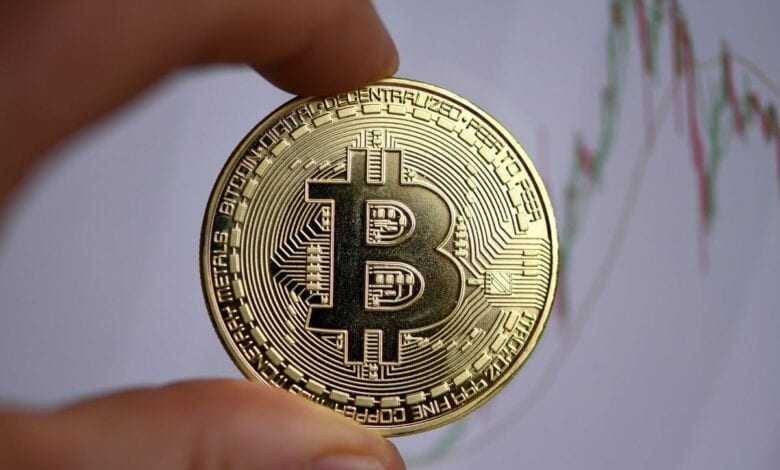 bitcoin'in artış göstermesi i̇çin bu direnci geçmesi gerekiyor 1