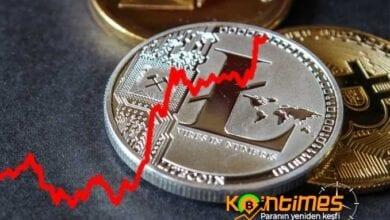 litecoin artış yaşadı, beklenti seviyeleri neler? 8