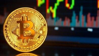 bitcoin yarım saatte 2 bin dolar düştü 4