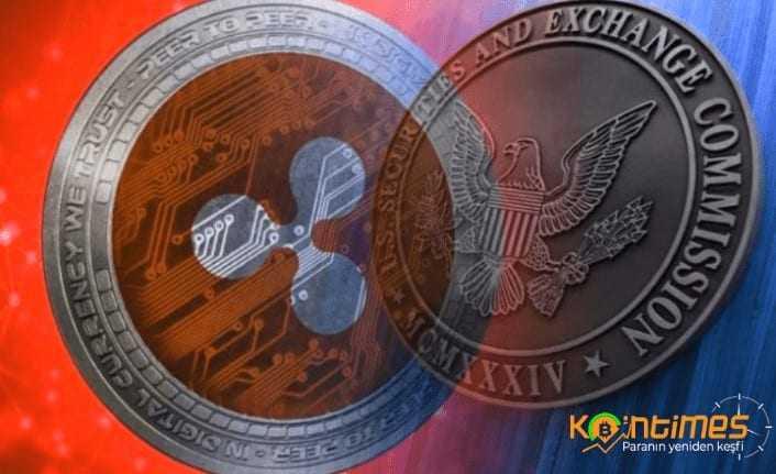 xrp i̇çin sec davası etkisini sürdürüyor, fiyatlar düşüyor 1