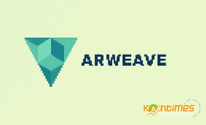 arweave coin nedir? ve nasıl alınır 1
