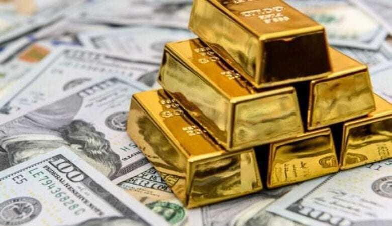 altın, dolar kuruna paralel olarak yükselişe geçti 1