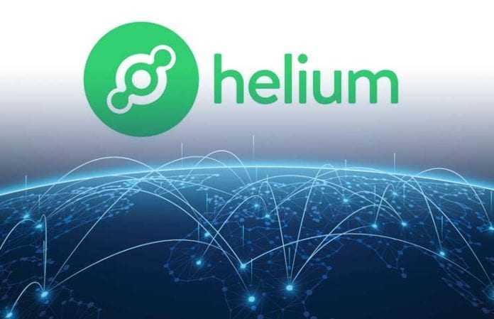 1 ayda 5 kat değerlenen altcoin: helium (hnt) 1