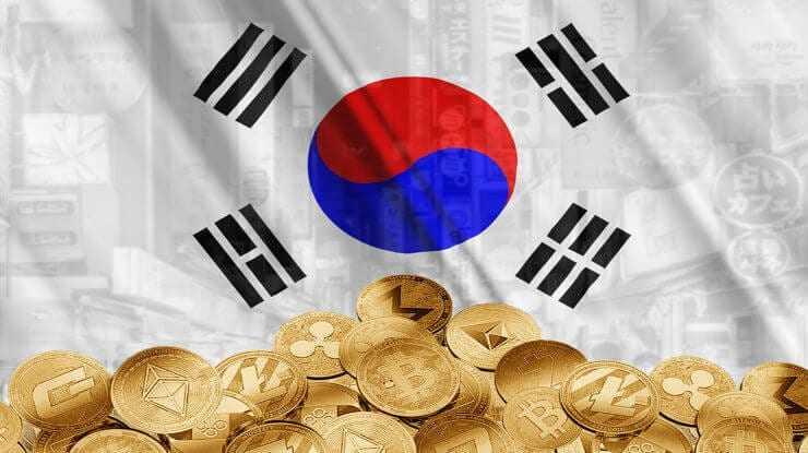 kripto para sektöründe bir i̇lk güney kore'de yaşandı 1