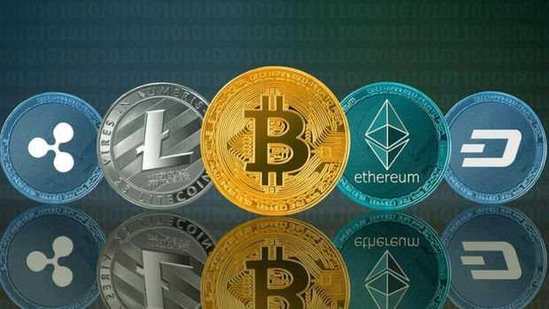 kripto paralarda yaşanan sert düşüş neyin habercisi? 1