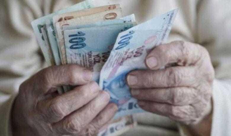 emekli bayram i̇kramiyesinde zam ne kadar olacak? 1