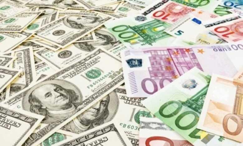 dolar ve euro'da sert yükseliş, yükselme devam edecek mi? 1