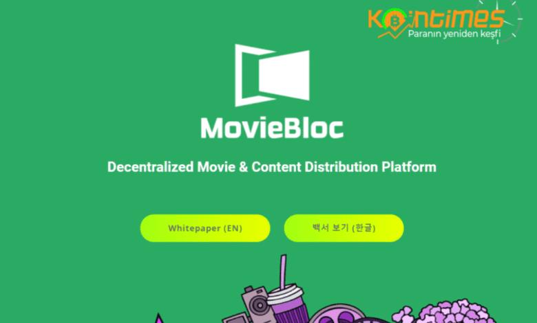 moviebloc nedir? movie bloc coin yorum ve grafiği 1