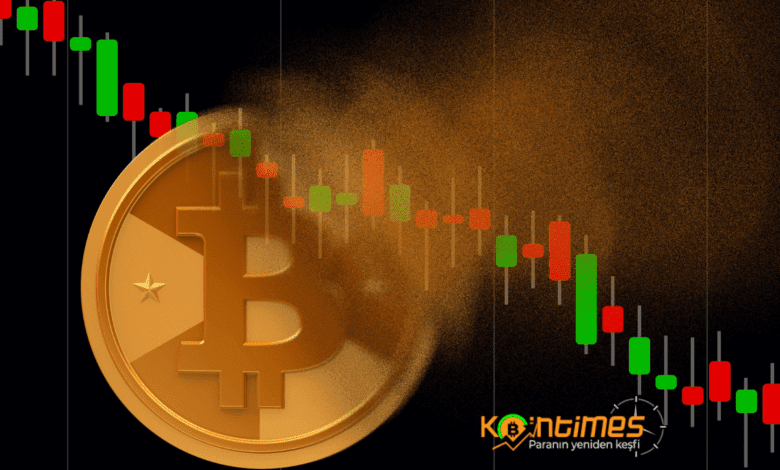 bitcoin'deki düşüş ne anlama geliyor, analistler açıkladı 1