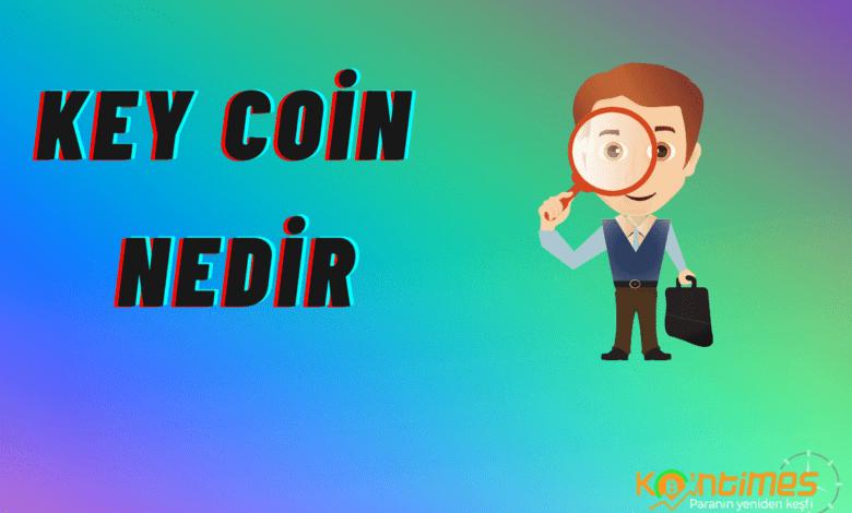 selfkey coin nedir? key coin yorum ve grafiği 1