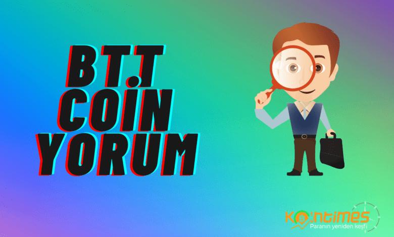 bittorrent coin yorum: btt artar mı? bittorrent (btt) yükselir mi? bittorrent (btt) coin ne zaman yükselecek? 1