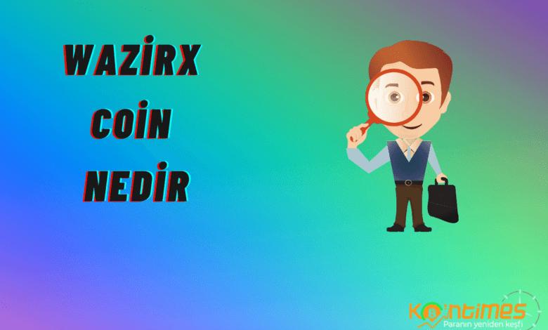 wazirx coin nedir? bedava wrx coin nasıl alınır? 1