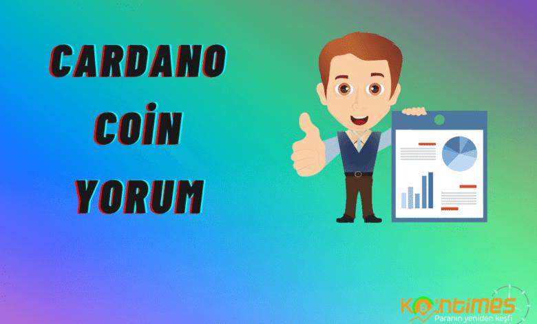 ada coin yorum güncel: cardano (ada) yükselir mi? cardano (ada) coin ne zaman yükselecek 1