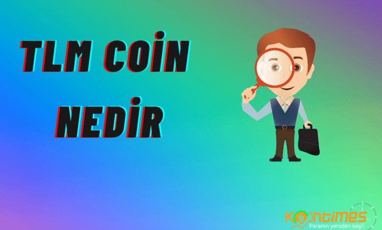 tlm coin nedir? tlm coin yorum ve grafiği 1