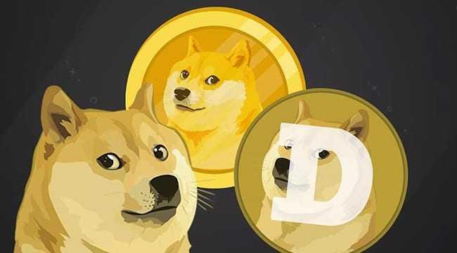 dogecoin en büyük 5'inci birim oldu, fiyatları yükseldi 1