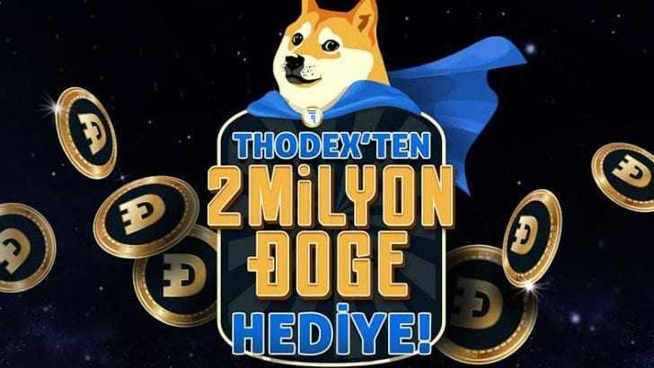 thodex'in nasıl sistem kurduğu öğrenildi, olmayan doge satışı yapılmış 1