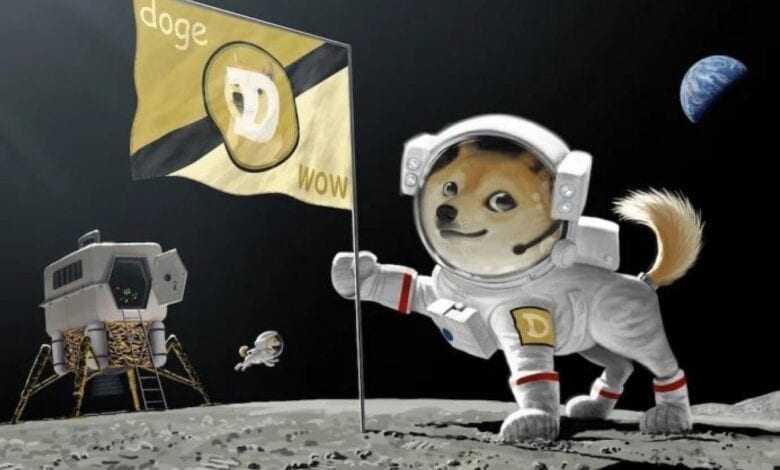 spacex, doge'yi uzaya götürecek, fiyat hareketlendi 1