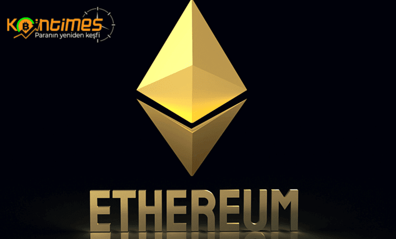 ethereum'da son durum nedir? 31 mayıs ethereum yorumu, 31 mayıs ethereum analizi 1