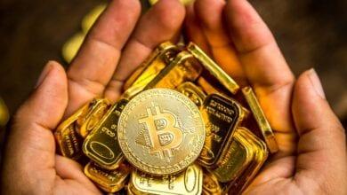 bitcoin düşerken neden altın değer kazanıyor, yatırımcılar altını tercih ediyor 8