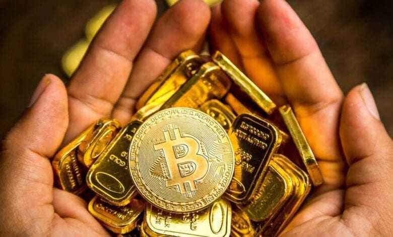 bitcoin düşerken neden altın değer kazanıyor, yatırımcılar altını tercih ediyor 1