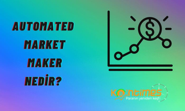 amm (automated market maker) nedir? 1