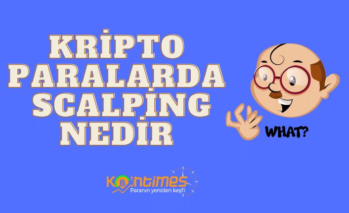 kripto paralarda scalping nedir, ne demektir? 1