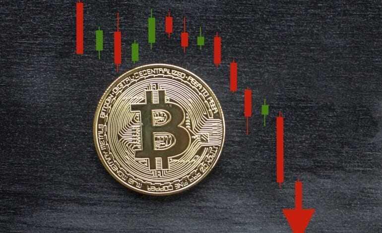 bitcoin fiyatında sert düşüş yaşandı, elon musk etkisi hissedildi 1