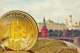 rusya'da kripto paralar ile i̇lgili olarak tartışmalar sürüyor 1
