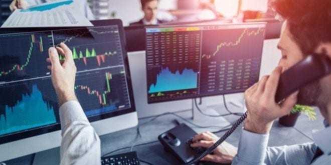 piyasalarda negatif seyir sürüyor, enflasyon artışı etkili oldu 1