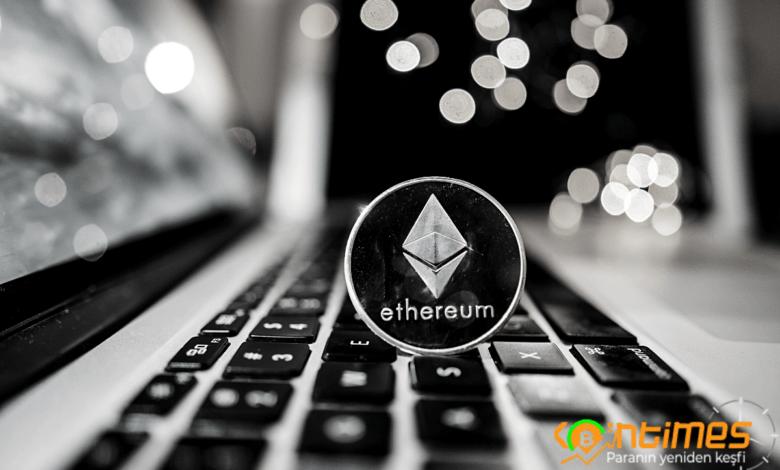 ethereum ağında beklenmedik gelişme, ethereum fiyatı nasıl etkilenecek?, gözler ethereum'da 1