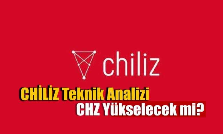 8 haziran chiliz teknik analizi, chiliz yükselecek mi? 1
