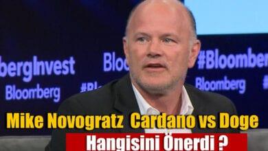 ünlü milyarder cardano ile dogecoin'i karşılaştırdı 6
