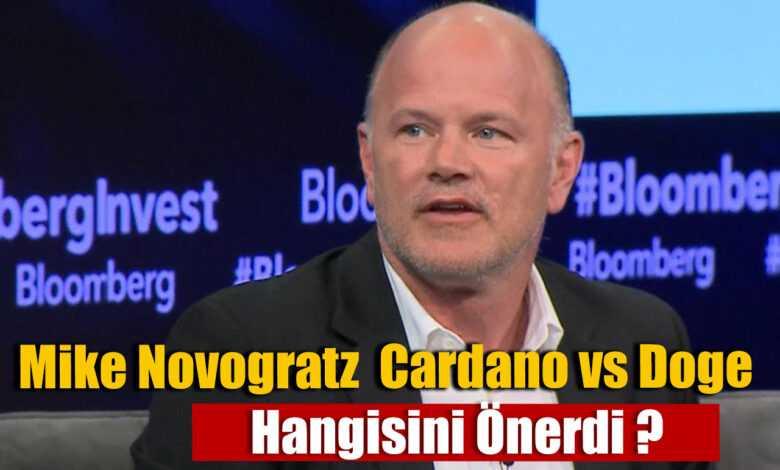 ünlü milyarder cardano ile dogecoin'i karşılaştırdı 1