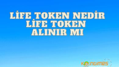 yeni kripto para: life token nedir? lnt yatırıma değer mi? 14