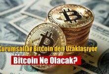 verilere göre kurumsal yatırımcılar bitcoin'den uzaklaşıyor! 2