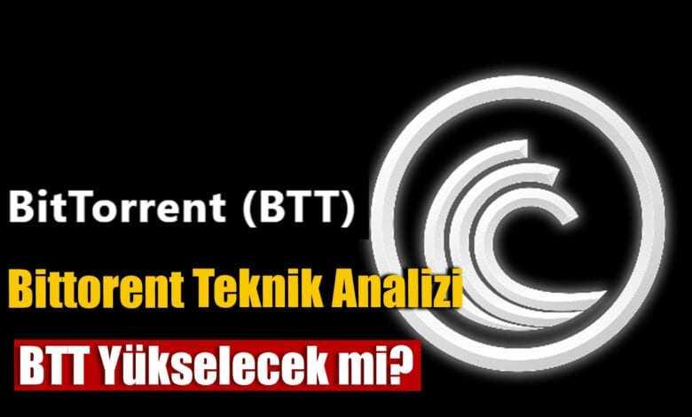 bittorrent teknik analiz: btt yükselecek mi? olası hedefleri? 1