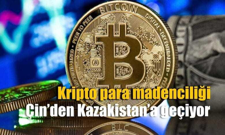 kripto para madencilerinin yeni adresi neresi? 1
