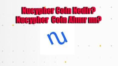 nucypher coin nedir? - nucypher coin yorum 1
