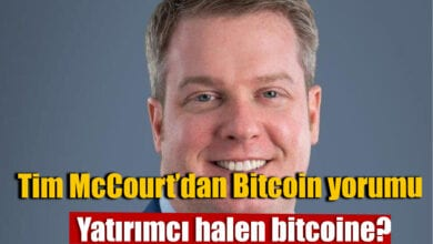cme group ceo'su: yatırımcılar hala bitcoin'e aç 1