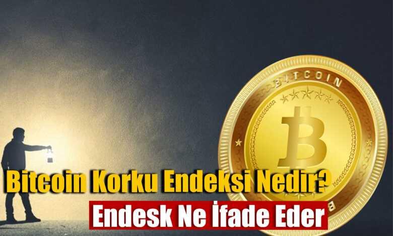 bitcoin korku ve açgözlülük endeksi nedir?, güncel korku endeksi nedir? 1