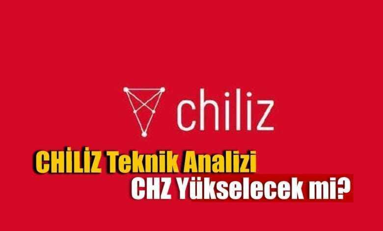 chiliz teknik analiz: yükselmeler yakın mı? 1