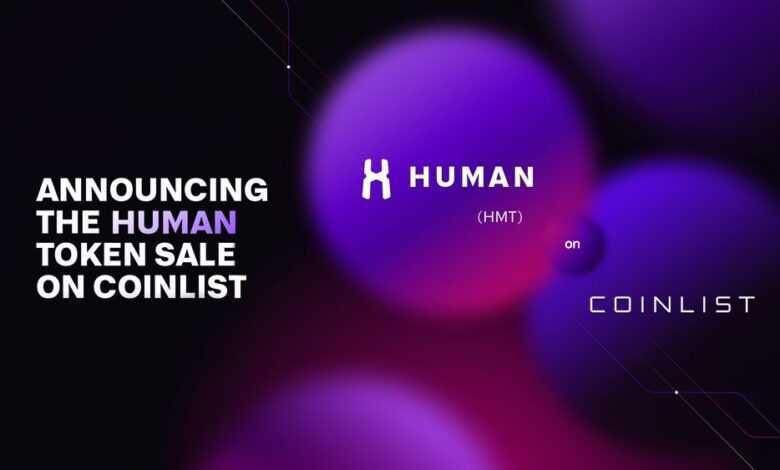 human coin (hmt) nedir, human coin ne zaman çıkacak? 1