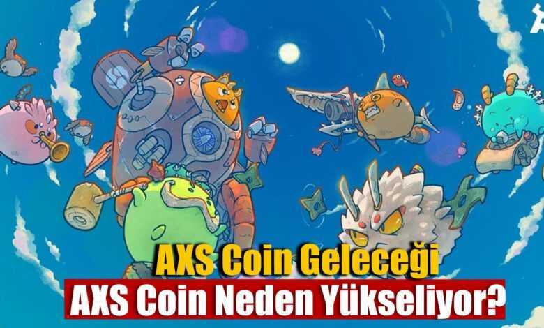 axs coin geleceği 2021, axie coin neden yükseliyor? 1