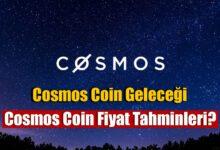 cosmos coin geleceği: 2021, 2022, 2023, 2024, 2025, atom fiyat tahminleri 5